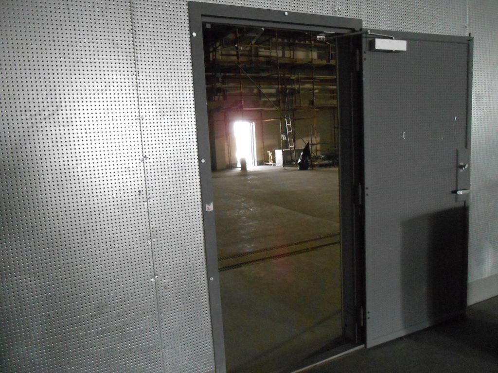 Durasteel Hinged And Sliding Fire Doors Mrc Durasteel